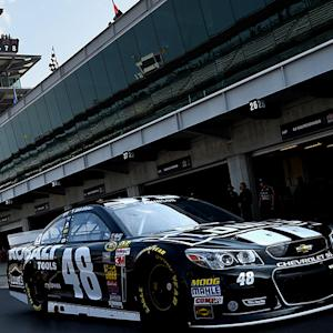 Will Johnson or Gordon make history at Indy?