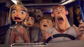 OSCARS: Animating 'ParaNorman'