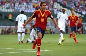 Jordi Alba: Euro 2012 final counts for nothing now