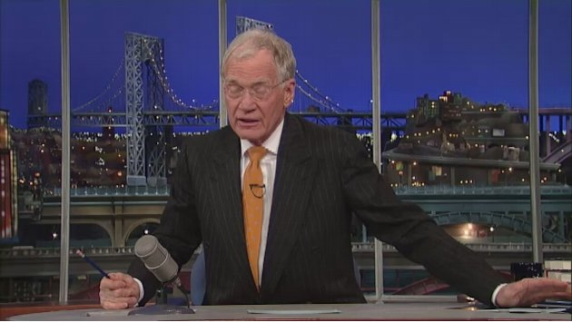 David Letterman - Sports Illustrated …