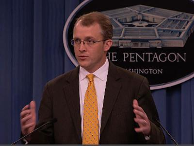 Pentagon: Defense Budget Is 'a Mess'
