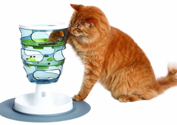 Catit Design Senses Treat Maze