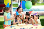 Should you invite your friend's kids to your child's party?