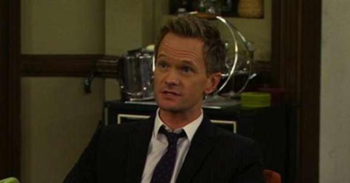 "10 Obscure Facts About ""How I Met Your Mother"""