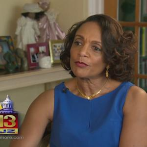 Sheila Dixon Officially Announces She's Running For Baltimore Mayor