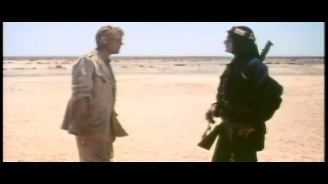 lawrence of arabia - lawrence of arabia trailer