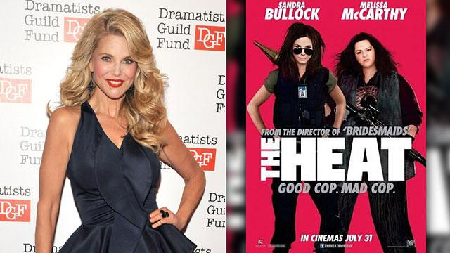 Christie Brinkley on McCarthy's Photoshopped Ad