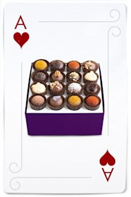 Aphrodisiac: Vosges Exotic Truffle Collection