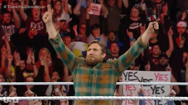 Daniel Bryan's Story Would Have A Much Sadder Ending If He Played In The NFL