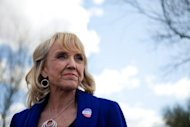 "Arizona's Republican governor Jan Brewer hailed a ""legal victory"" and said the highest court in the land had ruled that the ""heart"" of the draconian law was constitutional and could now be enforced"
