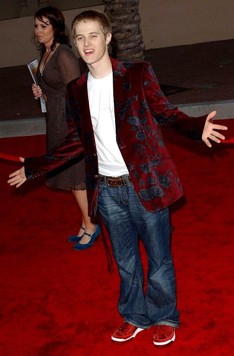Lucas Grabeel AM Awards