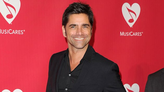 Q&A: John Stamos' Career 'Best'