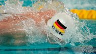 2010 Swimming European Championships Einhoven DSV