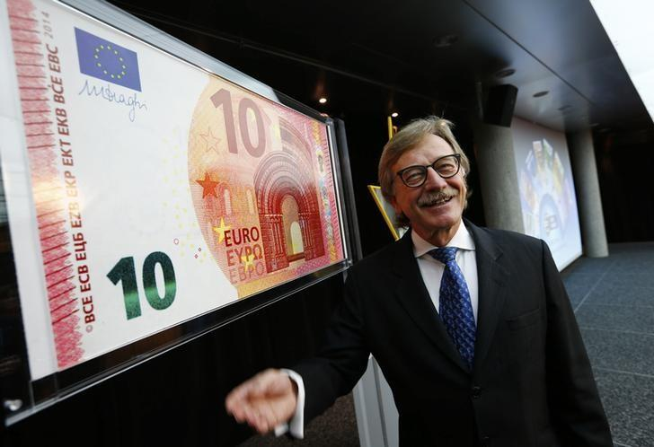 ECB's Mersch: German reservations reflected in QE's 'small print'