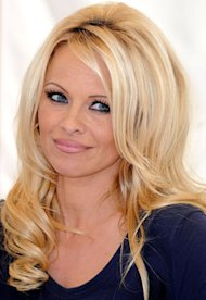 Pamela Anderson | Photo Credits: Steve Granitz/WireImage