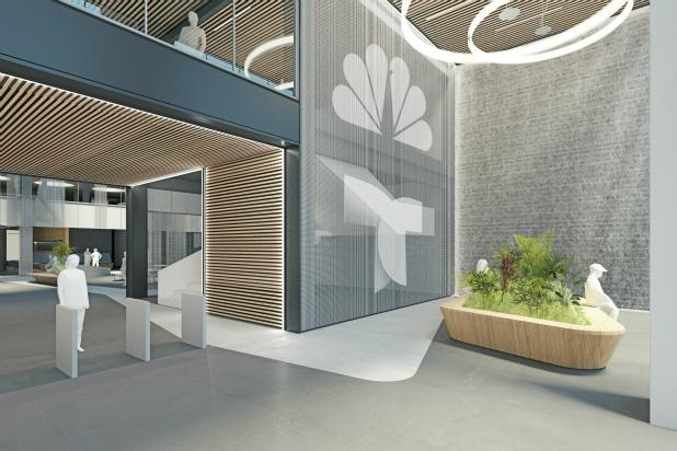 Telemundo to Build New $250 Million Miami Headquarters
