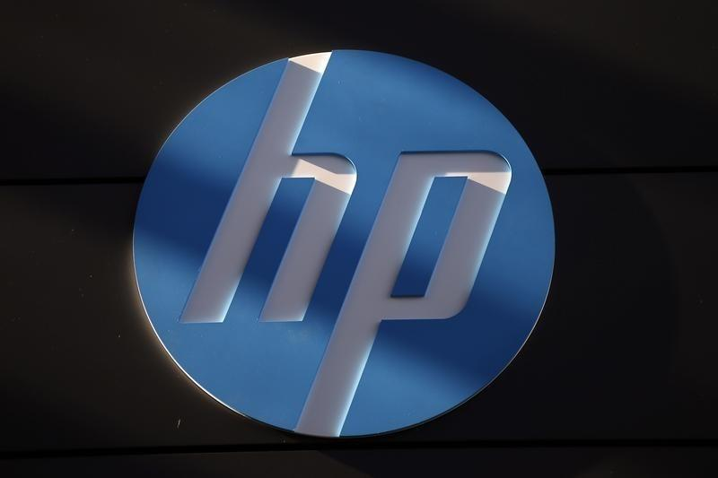 HP Inc plunges after printer business underwhelms