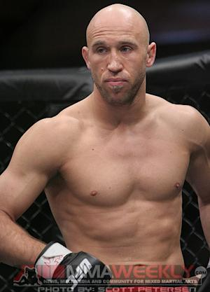 Josh Burkman Ready for World Series of Fighting Title Bout, Not So Sure About Jon Fitch