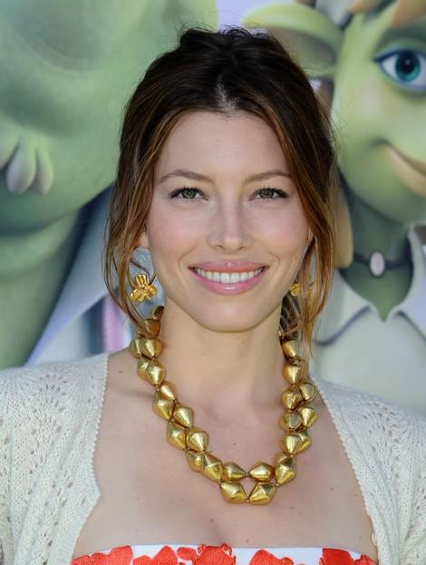 Fun Facts About Jessica Biel