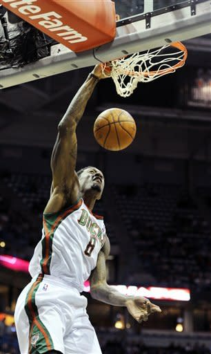 Bucks with fourth straight, move closer to 8th
