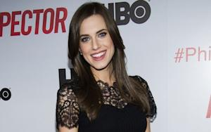Allison Williams's Movie Career Begins