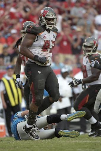DT McCoy signs 7-year deal with Bucs