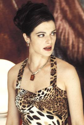 Rachel Weisz in Dreamworks' Envy