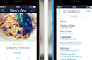 New Food-Centric App Wine 'n Dine Hits iTunes and Google Play