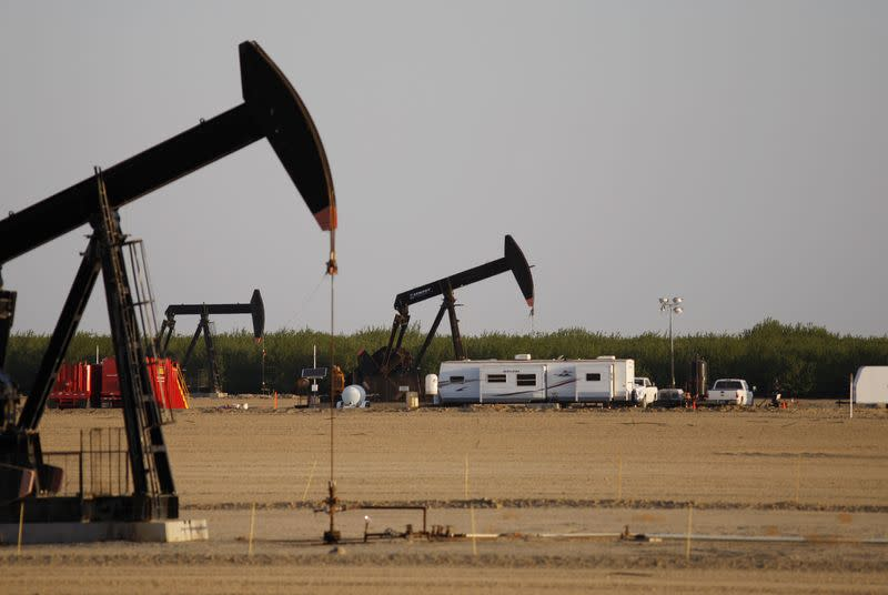 Fracking chemicals contaminated drinking water in Pennsylvania, study finds