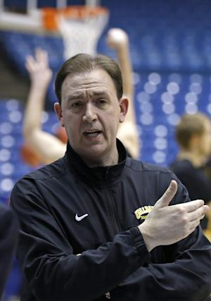 Albany (NY)-Mount St. Mary's Preview