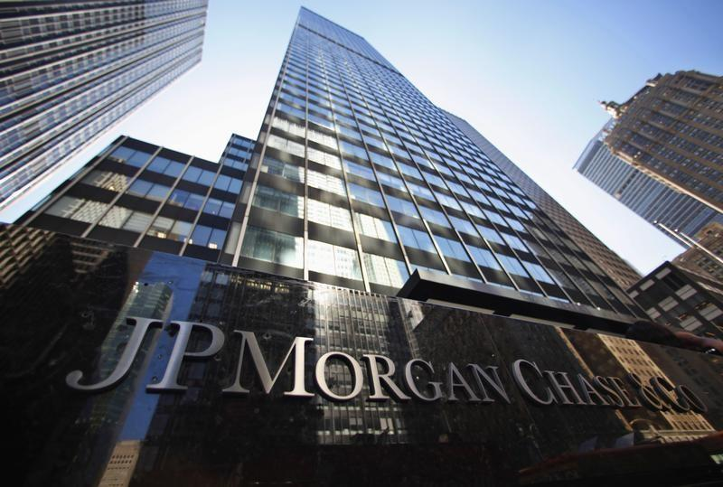 JPMorgan to pay $99.5 million to resolve currency rigging lawsuit