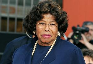 Katherine Jackson | Photo Credits: Jeffrey Mayer/WireImage