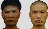 'China's Most Dangerous Man' Zhou Kehua Hunted