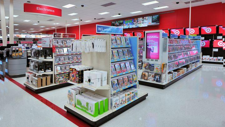 Target's Cyber Monday sale offers PS4, Xbox One and 3DS bundles galore