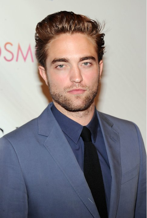 Cosmopolis Premiere
