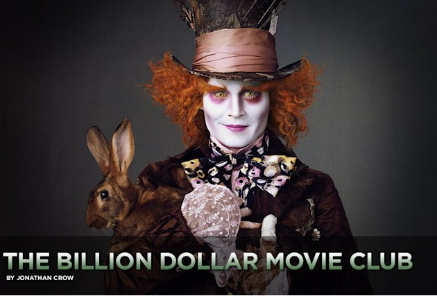 The Billion Dollar Movie Club titlecard