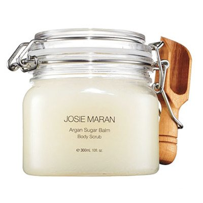  Josie Maran Argan Sugar Balm Body Scrub