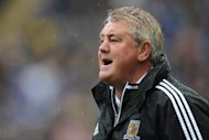Steve Bruce says he still has abundant enthusiasm for football