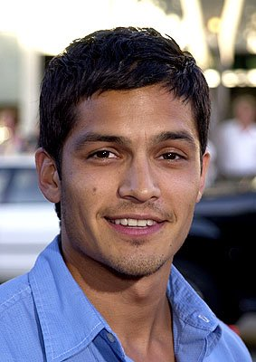 "Premiere: Nicholas Gonzalez of MTV's ""Undressed"" at the Westwood premiere of MGM's Legally Blonde - 6/26/2001"
