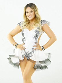 Photo of Lacey Schwimmer