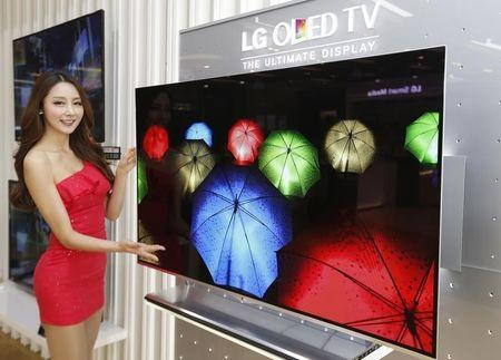 South Korea's LG Display to invest $8.7 billion in new OLED plant