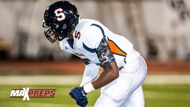 Devin Duvernay (Sachse, TX) - Highlights
