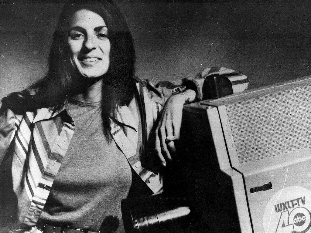 Writer of Movie About Christine Chubbuck, Journalist Who Committed Suicide on Air, Hopes to Shed Light on Mental Illness