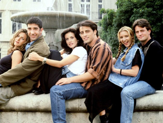 Who's Had the Best Post-'Friends' Career?
