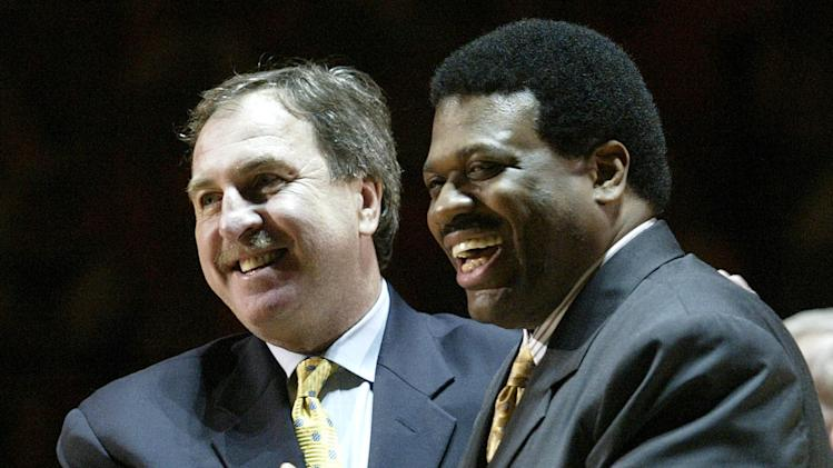 Bernard King says he faced racism at Tennessee