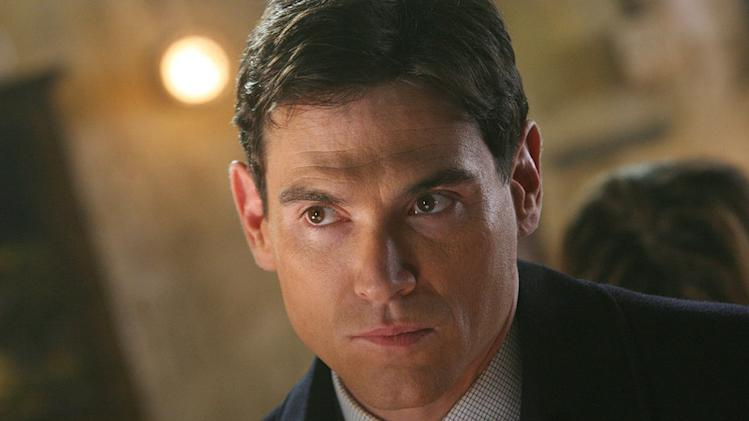 Mission impossible 3 stills Paramount Pictures 2006 Billy Crudup