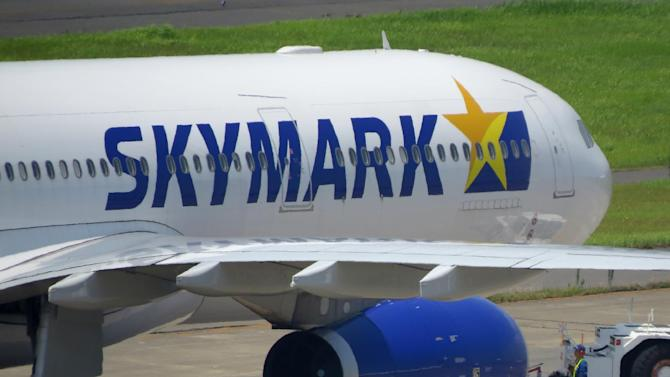 Japan's Skymark Airlines has filed for bankruptcy protection
