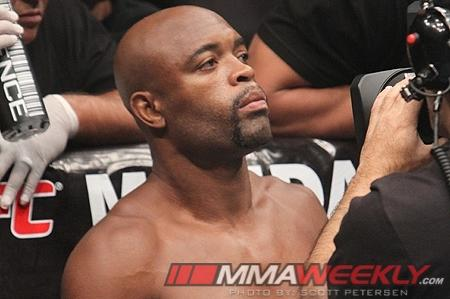 UFC 162 Fighter Salaries: Despite Loss, Anderson Silva Still Tops Payroll at $600,000