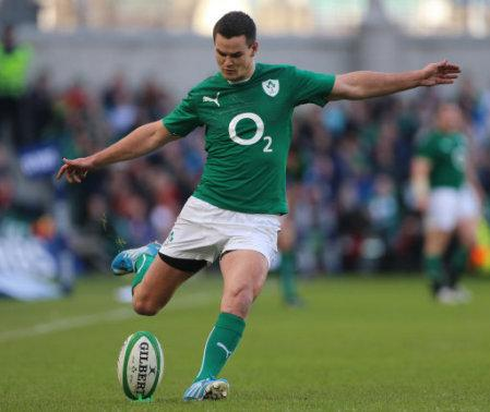 Rugby Union - RBS 6 Nations - Ireland v Wales - Aviva Stadium