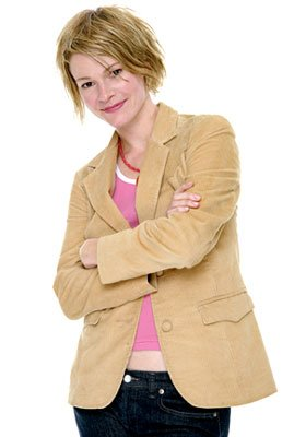 Leisha Hailey as Alice Showtime's The L Word